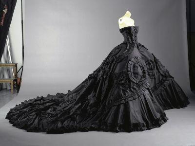 the black wedding dress jamaica weddings blog