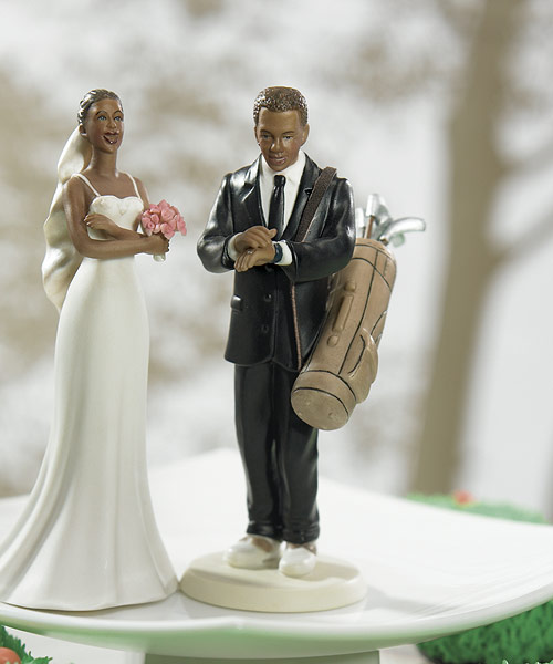 cheap funny wedding cake toppers