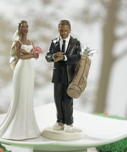 Wedding Cake Toppers Jamaica Weddings Blog