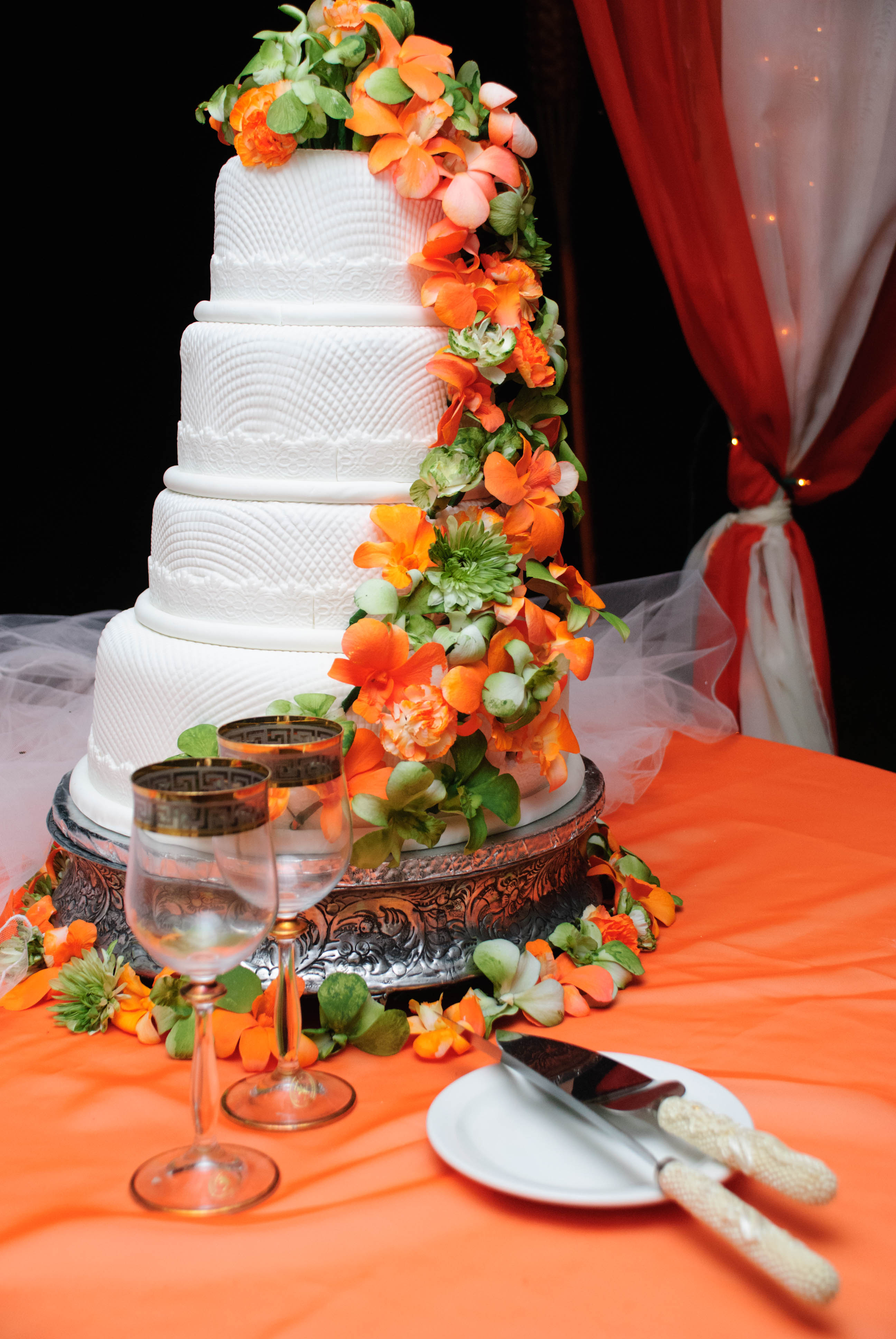 wedding cakes in jamaica wedding cakes from helen g events jamaica weddings 24662