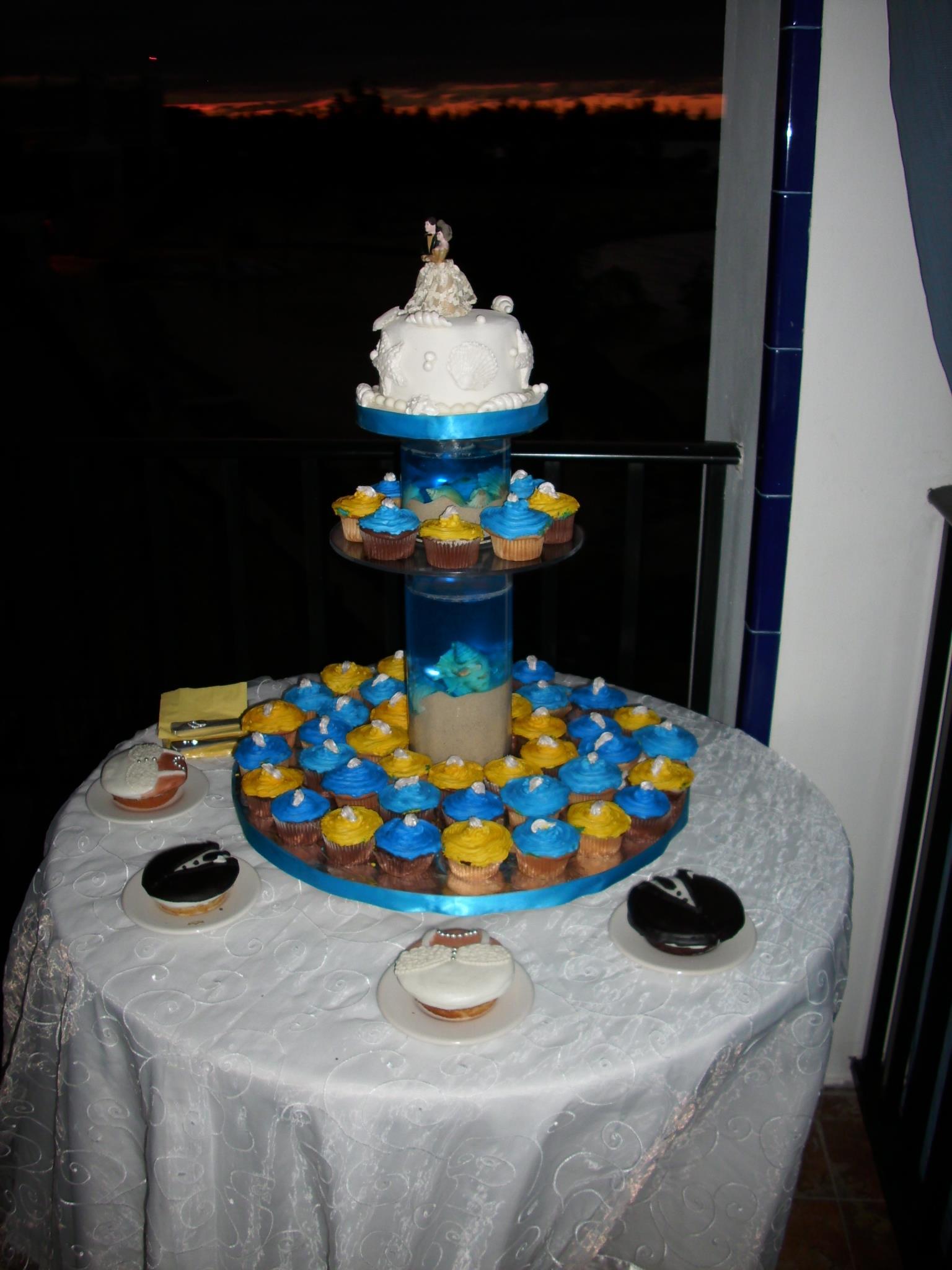 Types Of Wedding Cake Flavors Preferred Jamaica Weddings Blog