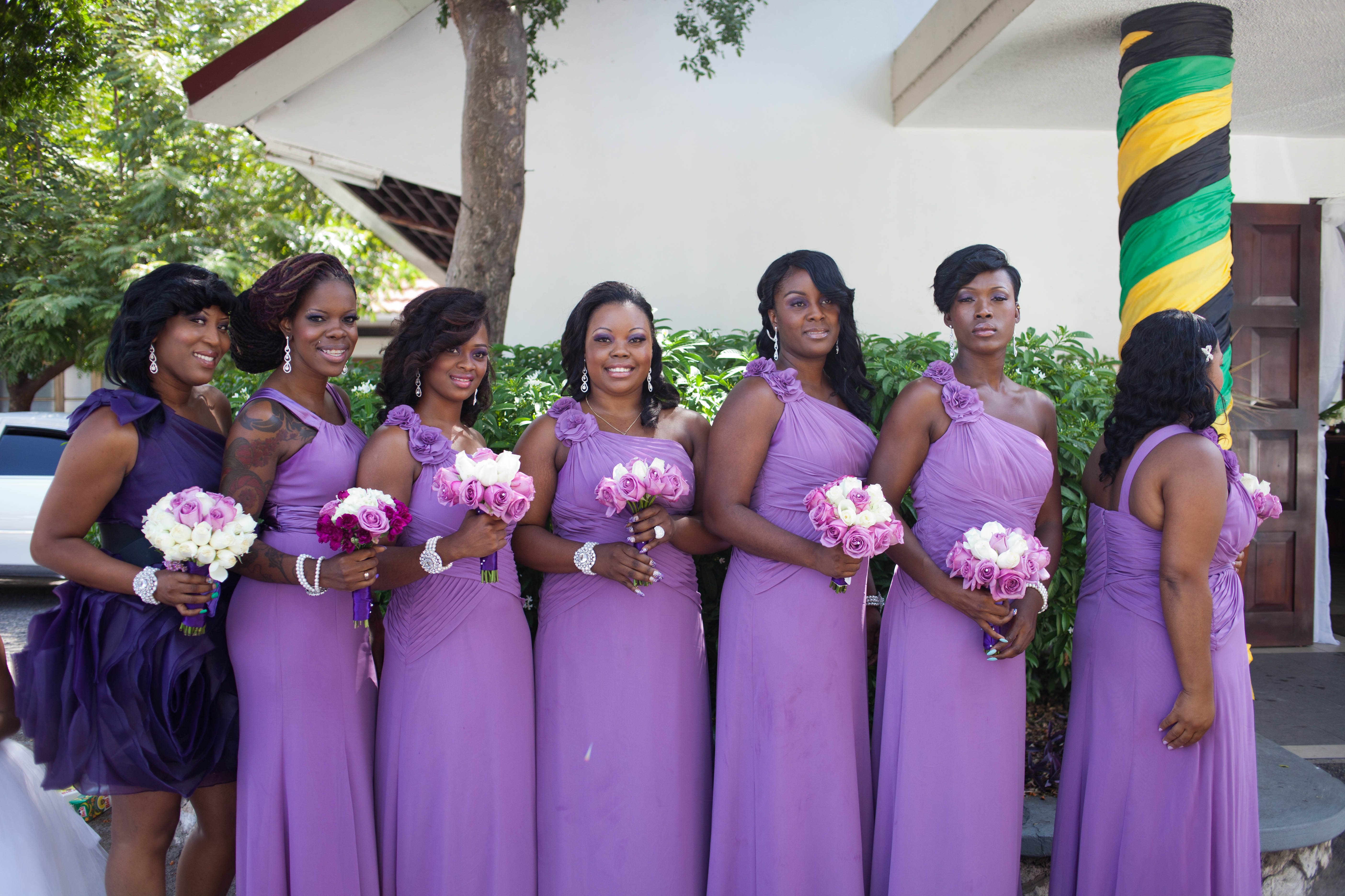 Do You Need To Have The Same Number Of Bridesmaids