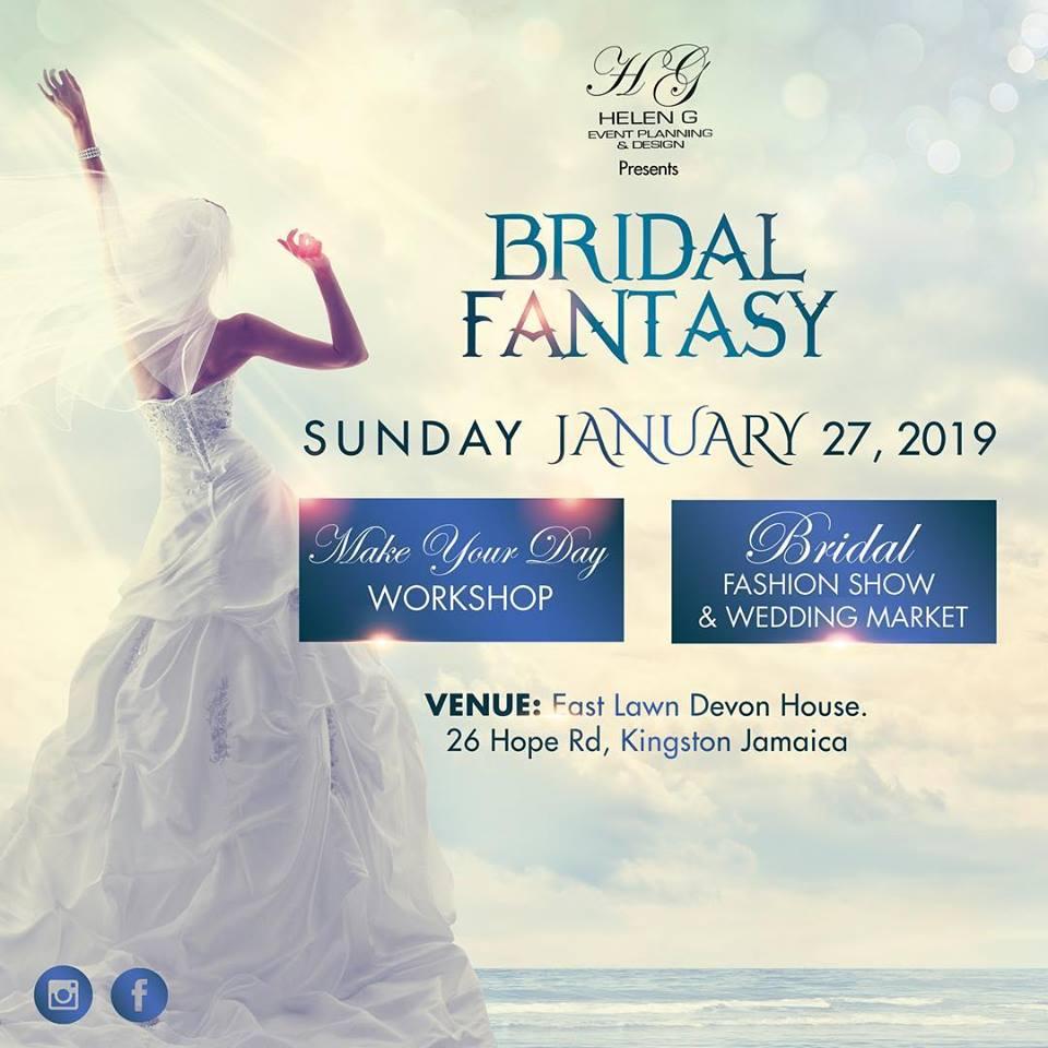 Bridal Fantasy 2019