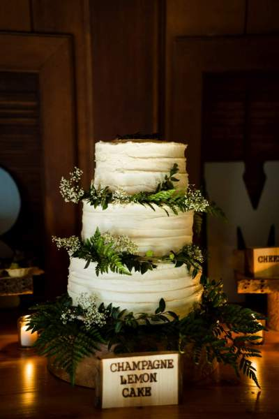 rustic-fern-cake-olympic-national-park-wedding