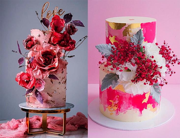 Top Wedding Cake Trends inJamaica