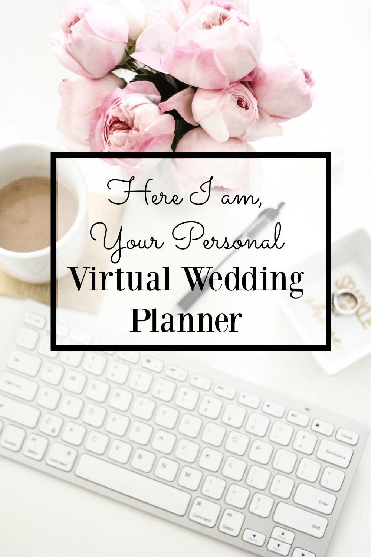 Virtual Wedding Planning inJamaica